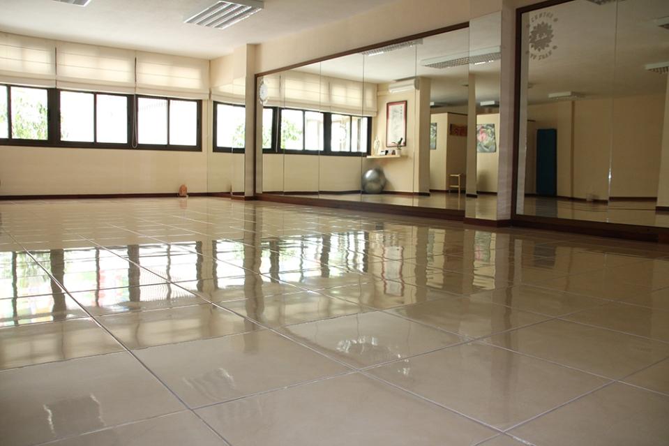 Centro Yu Shan sala