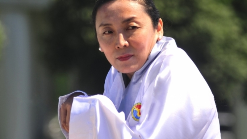 Chinese Health Qigong800x450